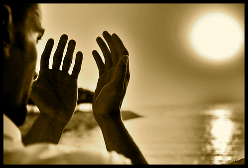 Waiting & Seeking - Our God-Given Priesthood Keys
