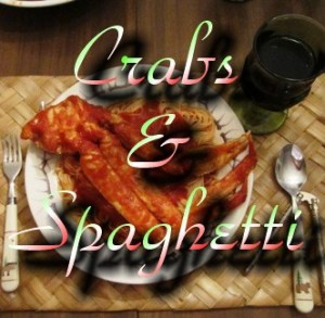 love Italy, Dr. Picardi, ancestry, family tree,Italy, egg nog, Volturara, how-to video, crabs, spaghetti