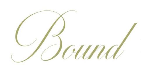 Bound Bondage Gear by Loving Joy