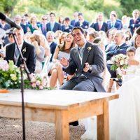 Melania y Gabi boda organizada por loving lavanda