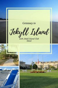 Getaway to Jekyll Island with Jekyll Island Club Hotel