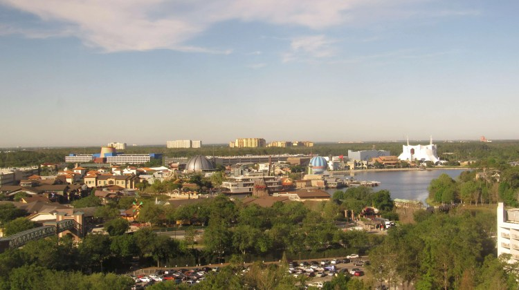 Visit Disney and Stay at The Wyndham Lake Buena Vista Disney Springs™ Resort Area