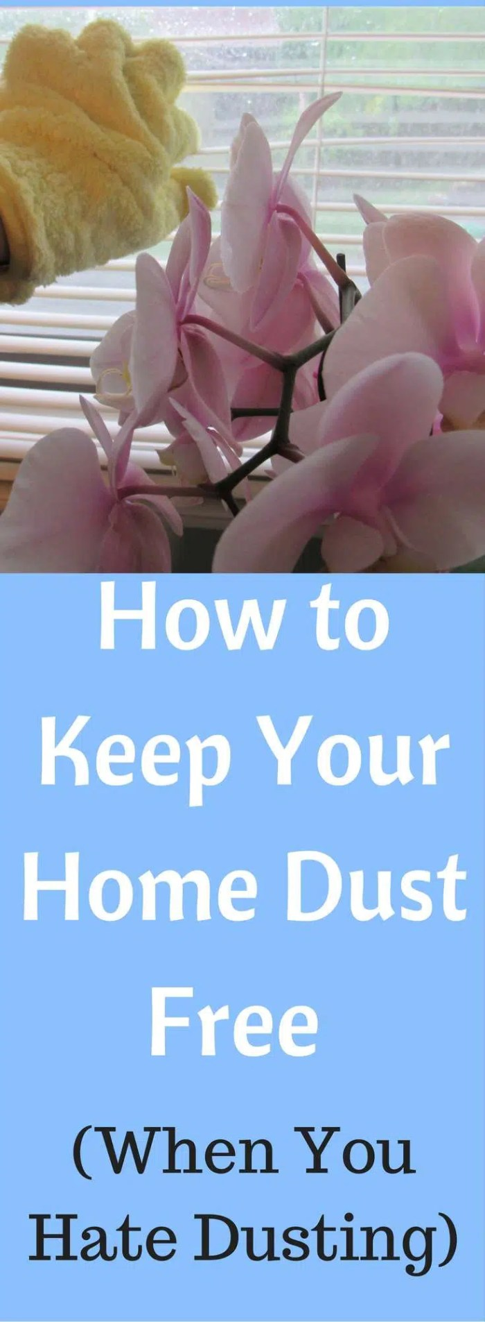 Keeping Your Home Dust Free | Cleaning Tips | Cleaning Hacks | Dusting Hacks