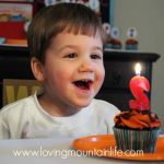 A Daniel Tiger Birthday Party {with FREE printables}