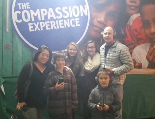 compassion experience virginia beach