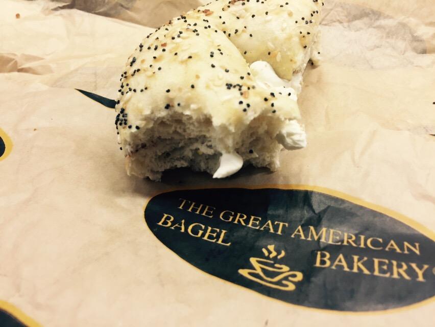 new york bagel