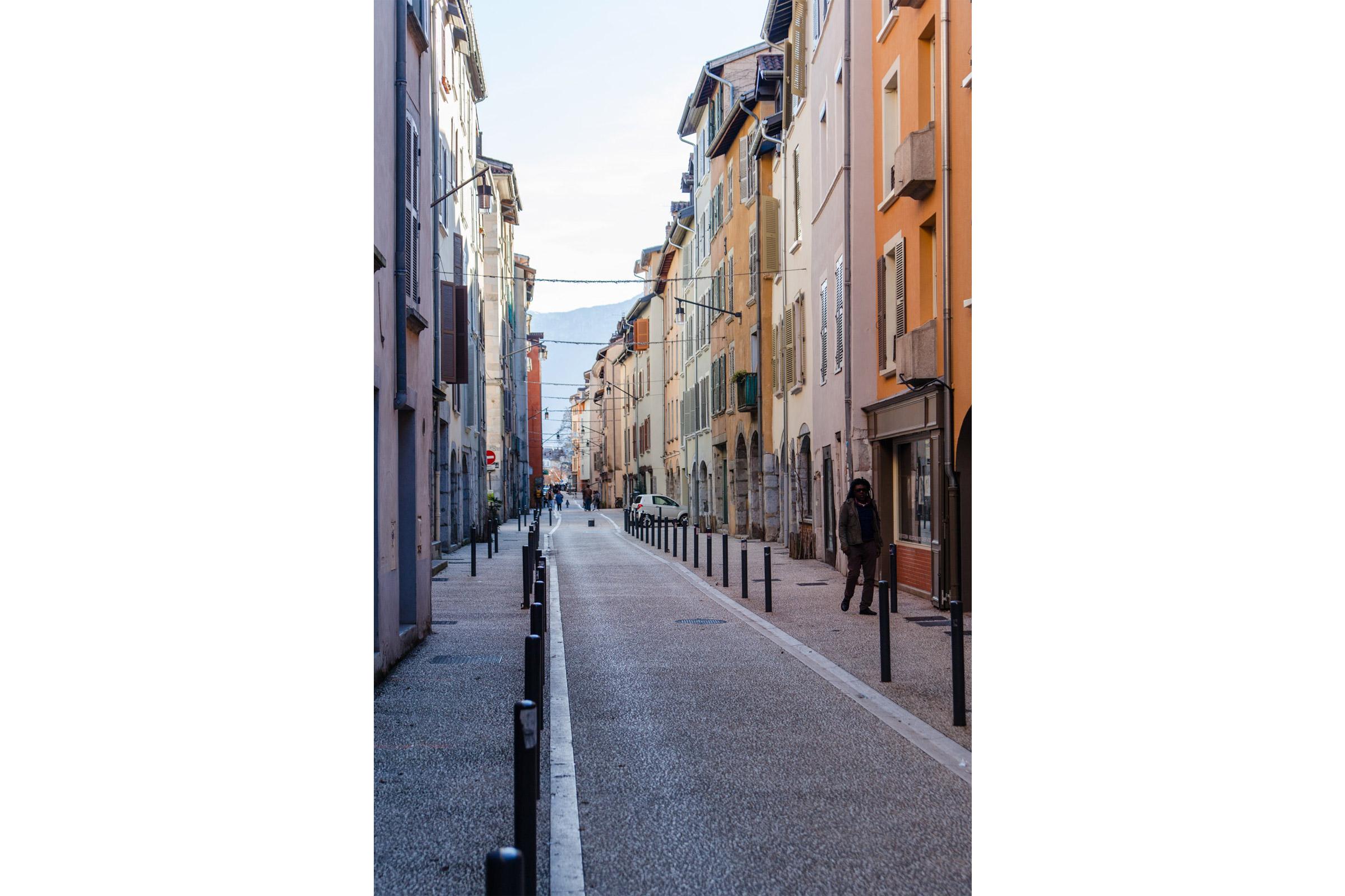 grenoble art street