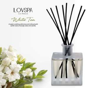 White Tea Luxury Diffuser