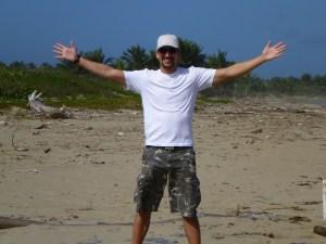 Doug Beach