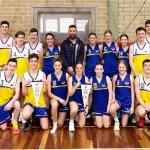 Lowanna College - Basketball