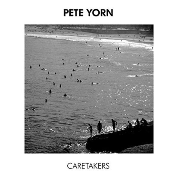 Pete Yorn Caretakers: das LowBeats Album der Woche