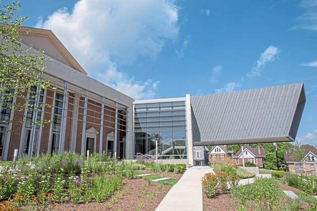The Westmoreland Museum of American Art will welcome members and essential workers to tour the Greensburg facility Aug. 1-2, prior to reopening to the public on Aug. 5.