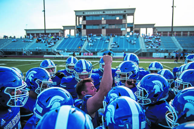 Hempfield leaders plan to continue with sports this fall.