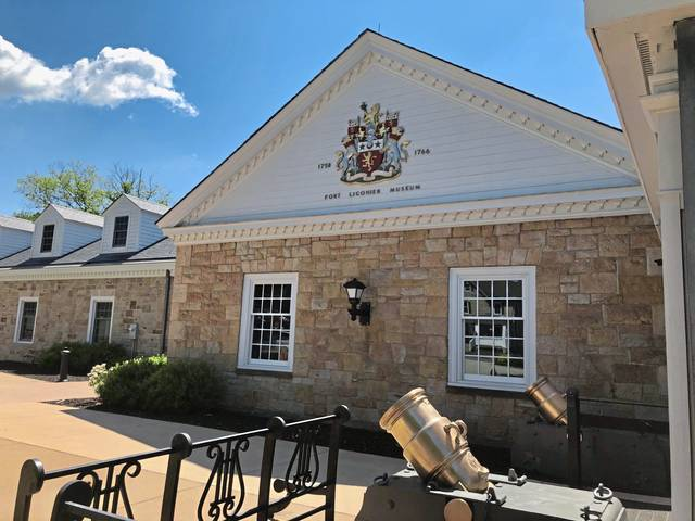 Fort Ligonier will host an online Cannon Ball auction this year, instead of an in-person gala.