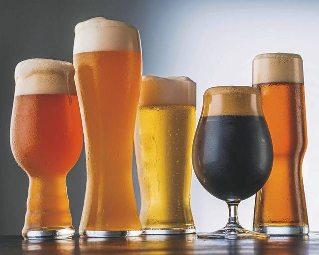 Greensburg Craft Beer Week kicks off Friday and runs through Sept. 26 at breweries and other indoor and outdoor locations in Greensburg and surrounding communities.