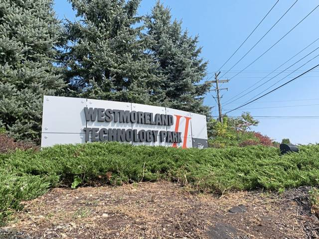 Westmoreland Industrial Park II in Hempfield and East Huntingdon.