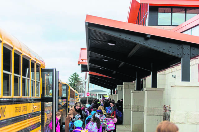 Greater Latrobe elementary schools will start classes later in the morning beginning this month.