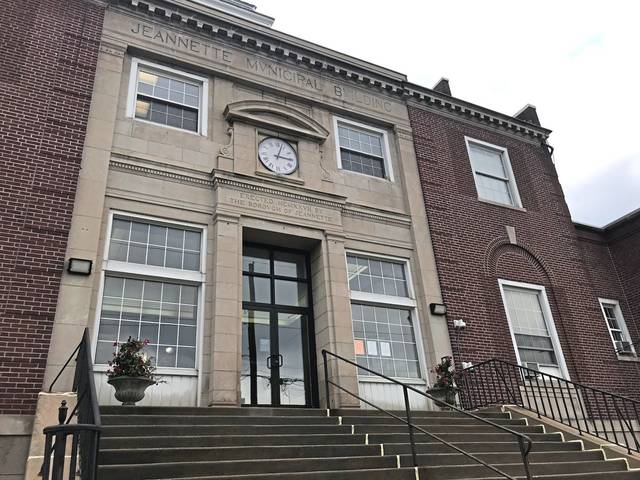 Jeannette officials have unanimously approved a $5.5 million preliminary spending plan.