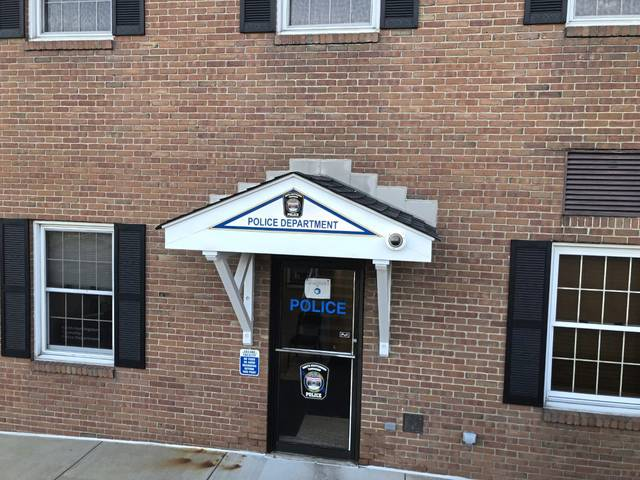 North Huntingdon police dispatching services was a topic of budget discussions among township commissioners.