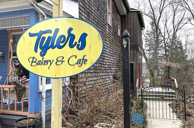 Tylers Bakery & Cafe brings bubble tea and kombucha on tap to Ligonier.