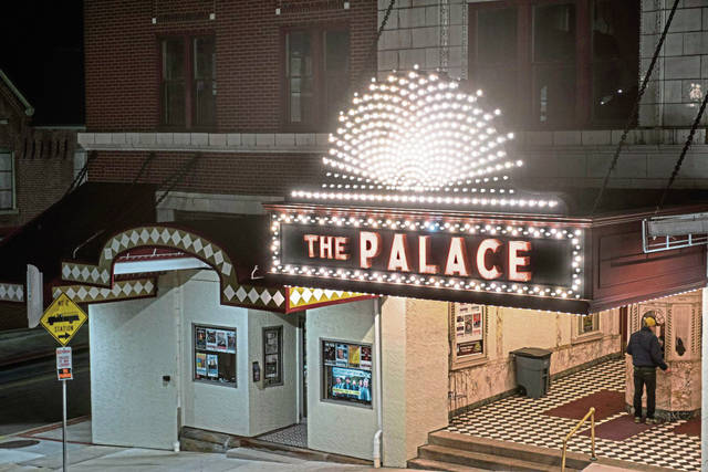 National touring acts are returning to The Palace Theatre in Greensburg, beginning with The Happy Together Tour on July 30.