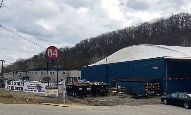 Bowser Automotive plans to open a collision center at the former 84 Lumber property on the 4000 block of William Penn Highway in Murrysville, seen here in 2018.