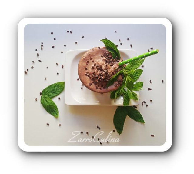 Schokoeis - Nicecream chocolat and mint - Bild II
