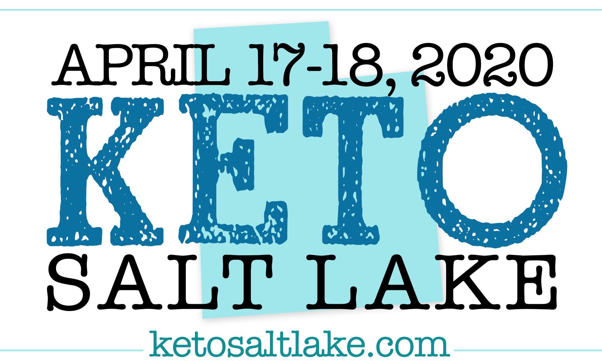 Keto Salt Lake 2020