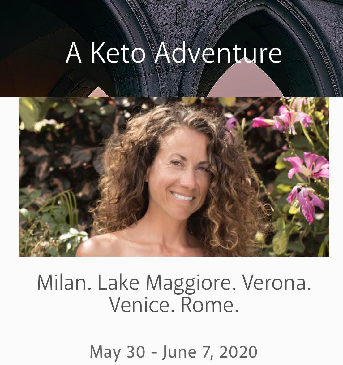 Italy Adventure