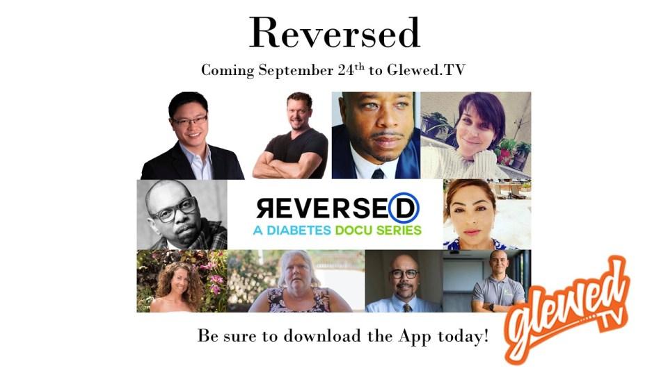 Reversed TV Series