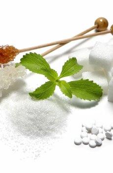 Zuckerersatz