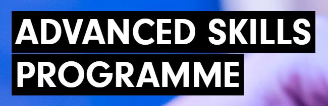 Advanced Skills Programme