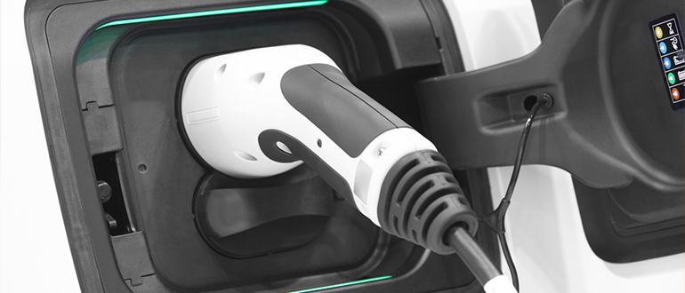 EV charging solutions by Low Carbon