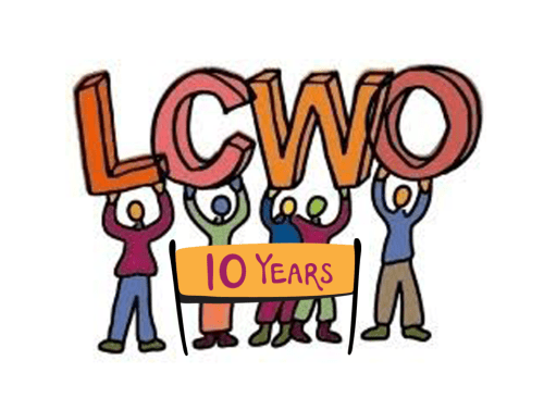 LCWO AGM @ Mary Town Room, West Oxford Community Centre