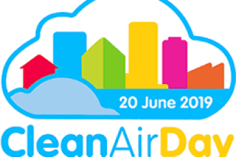 Clean Air Day 2019 – we'll be in Bonn Square filling a car with smoke! And we need your help…