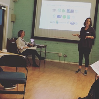 Community Coffee Morning: engaging your community and setting up social media (Low Carbon Hub event with LCWO) @ Online event