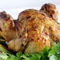 Lemon Parsley Chicken | Low-Carb, So Simple!