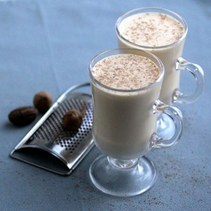 Sugar-Free Low-Carb Eggnog | Low-Carb, So Simple!