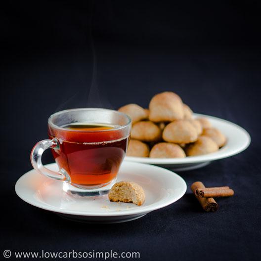 Heavenly Cinnamon Bites | Low-Carb, So Simple!