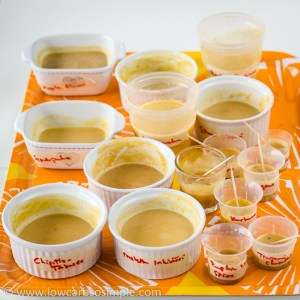 Cream of Pumpkin Soup; Experimenting with Different Spices and Seasonings | Low-Carb, So Simple!