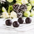 Chocolate Rum Balls | Low-Carb, So Simple!