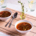 Fat Burning Soup, Great for the Flu Too! (Borscht Vegetables Used) | Low-Carb, So Simple!