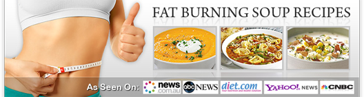 Image of More Fat Burning Soup Recipes