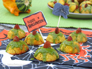Healthy-Halloween-Cookies | KetoDiet