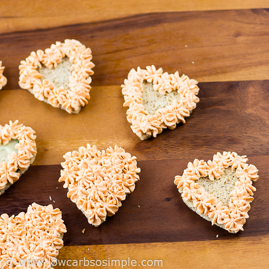 Image of Valentine's Day Appetizer | Low-Carb, So Simple