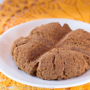 Gluten-Free Irish Soda Bread | Low-Carb, So Simple
