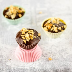 Frozen Peanut Butter Cups | Low-Carb, So Simple