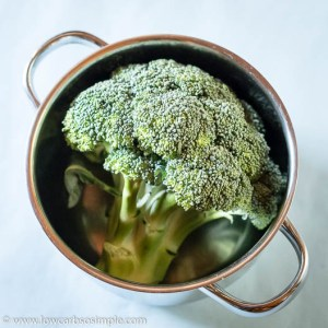 Cooking Broccoli | Low-Carb, So Simple