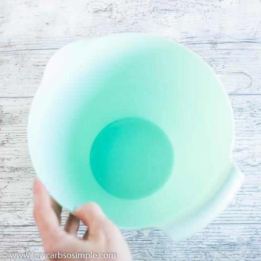 A Medium Bowl | Low-Carb, So Simple