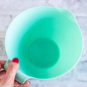 Medium Bowl | Low-Carb, So Simple